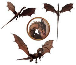 파일:external/www.thelandofshadow.com/The-Bridge-Direct-The-Hobbit-The-Battle-of-the-Five-Armies-Smaug-Large-Scale-Action-Figure-1.jpg
