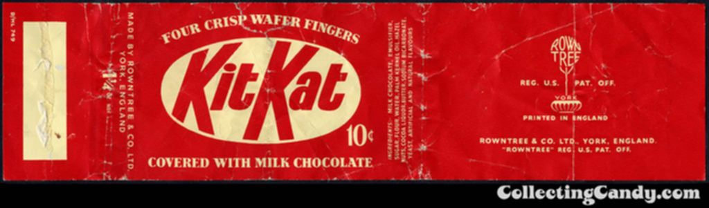 파일:external/www.collectingcandy.com/CC_USA-Rowntree-KitKat-Kit-Kat-10-cent-candy-bar-wrapper-1950s-1960s.jpg