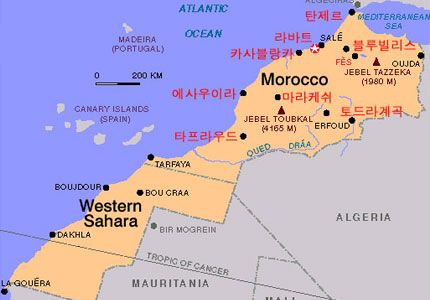 파일:external/www.shoestring.kr/morocco-map.jpg