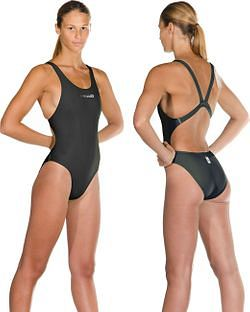 maillot bain 1 piece competition