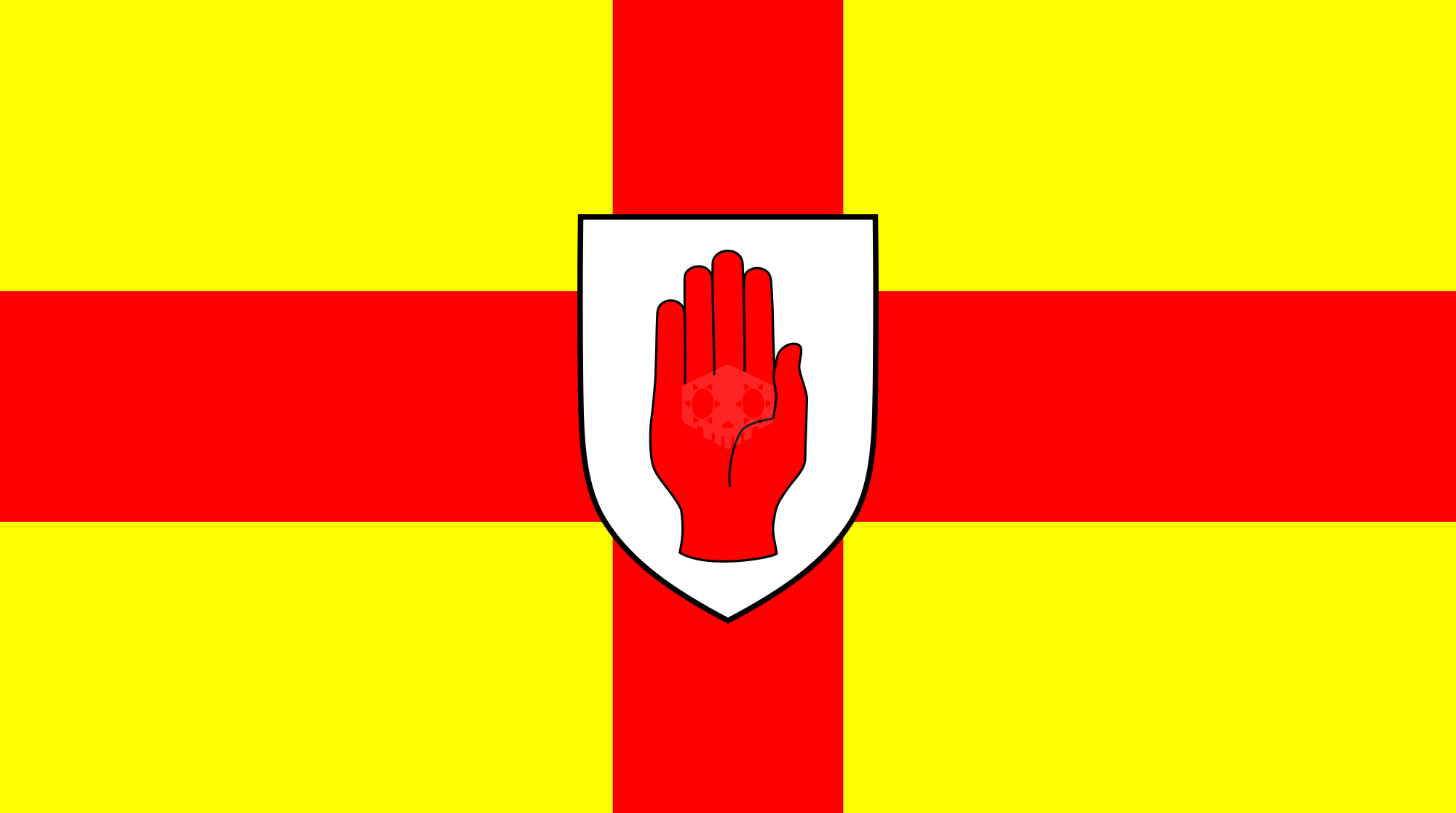 파일:external/upload.wikimedia.org/2000px-Flag_of_Ulster.svg.png