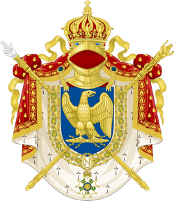 파일:external/upload.wikimedia.org/477px-Imperial_Coat_of_Arms_of_France_%281804-1815%29.svg.png