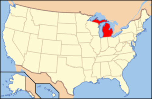 파일:external/upload.wikimedia.org/500px-Map_of_USA_MI.svg.png