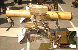 파일:external/upload.wikimedia.org/Flickr_-_Israel_Defense_Forces_-_Russian-Made_Missile_Found_in_Hezbollah_Hands.jpg