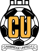 파일:external/upload.wikimedia.org/125px-Cambridge_United_FC.svg.png