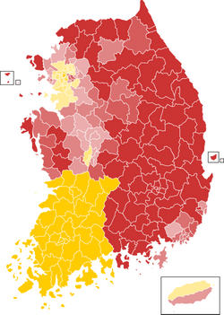 파일:external/upload.wikimedia.org/500px-Presidential_election_of_South_Korea_2012_result_by_municipal_divisions_svg.png
