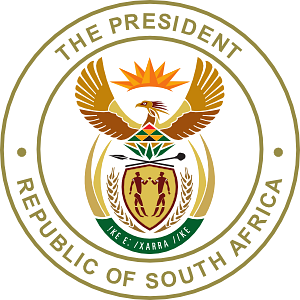 파일:external/upload.wikimedia.org/Seal_of_the_President_of_South_Africa.png