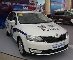 파일:external/www.carnewschina.com/skoda-rapid-police-china-1.jpg