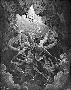 dantes inferno vs miltons paradise lost The divine comedy vs paradise lost this research paper the divine comedy vsparadise lost and other 64,000+ term papers, college essay examples and free essays are available now on reviewessayscom.