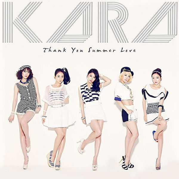 파일:external/www.generasia.com/600px-Kara_-_Thank_You_Summer_Love_%28CD_Only%29.jpg