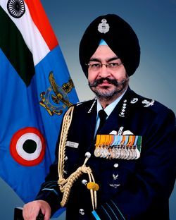파일:external/indianairforce.nic.in/ACM_BS_Dhanoa1.jpg
