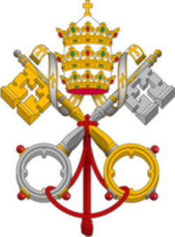 파일:815px-Emblem_of_the_Papacy_SE.svg.png