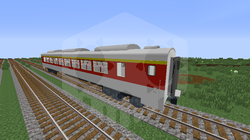 real train mod how to drive