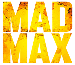 파일:Mad Max series Logo.png