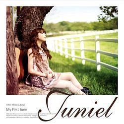 파일:JUNIEL-My-First-June-1000x1000.jpg