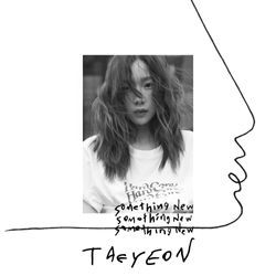 파일:태연 - Something New.jpg