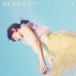파일:태연 - My Voice DLX Edition.jpg