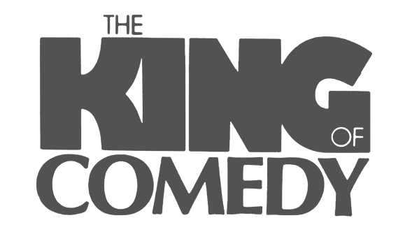 파일:The King of Comedy Logo.png