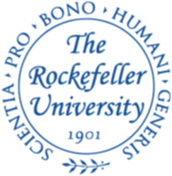 파일:Rockefeller University Seal.png