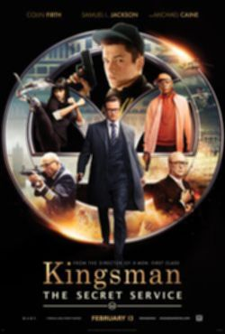 파일:Kingsman The Secret Service poster.jpg