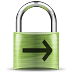 파일:Padlock-olive-arrow.png