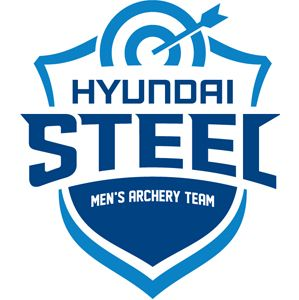 파일:Hyundai Steel Men's Archery Team.jpg