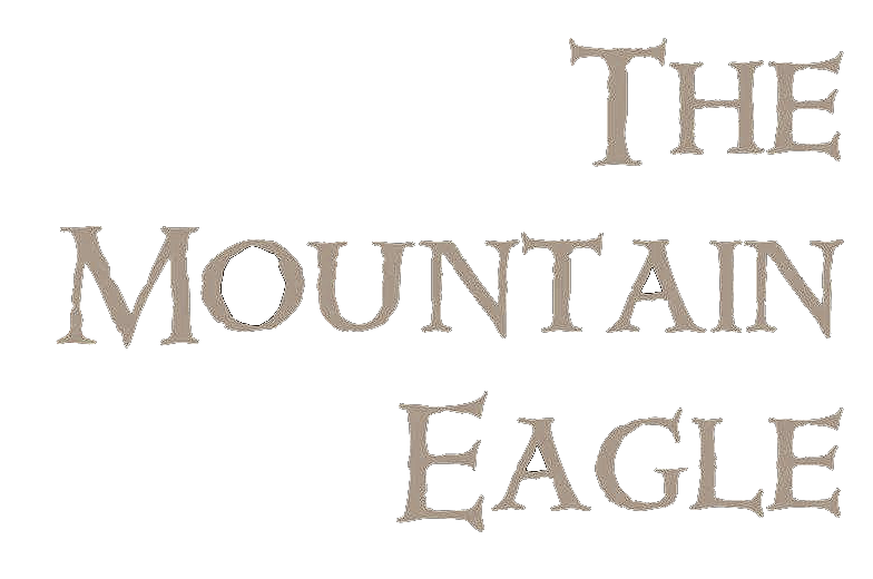 파일:The Mountain Eagle Logo.png