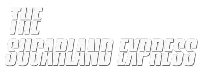 파일:The Sugarland Express Logo 3.png
