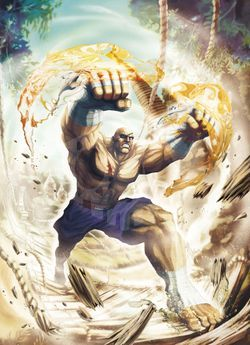 파일:Sagat_Street Fighter X Tekken_Artwork.jpg