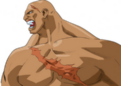파일:Sagat_Street Fighter Zero 3 Double Upper(Alpha 3 Max)_Artwork.png