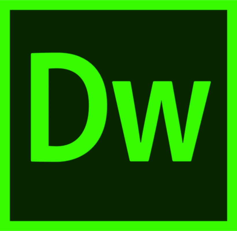 파일:Adobe Dreamweaver.png