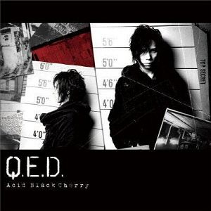 파일:attachment/Q.E.D.(Acid Black Cherry)/qed.jpg