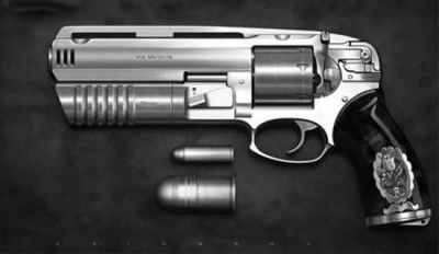파일:attachment/handgun-with-30mm-grenade-launcher-2-400x232.jpg