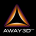 파일:attachment/away3d_logo.gif