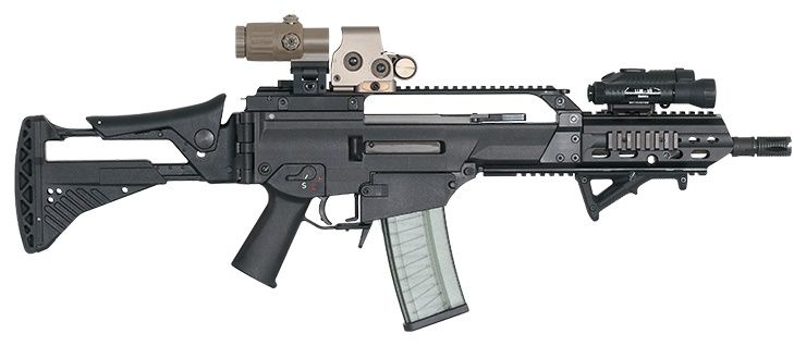 파일:attachment/HK G36/G36KA4.jpg