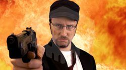 파일:attachment/Nostalgia Critic/Nostalgia_Critic_Reloaded.jpg