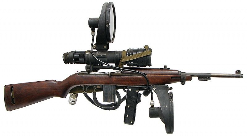 파일:attachment/M1 카빈/M3_Carbine.jpg