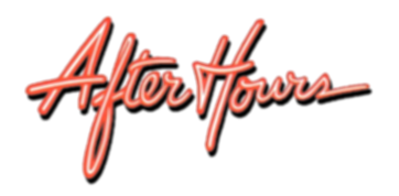 파일:After Hours Logo 2.png