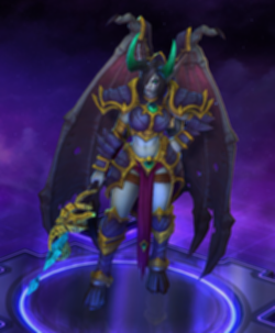Image Result For Kel Thuzad Heroes