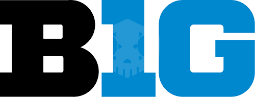 파일:Big Ten logo.png
