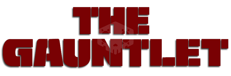 파일:The Gauntlet Logo.png