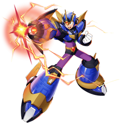 파일:Rockman_X_DiVE_Hunter_X_(Ultimate_Armor).png