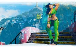 파일:Laura Matsuda_Street Fighter V Arcade Edition_Artwork 2.jpg