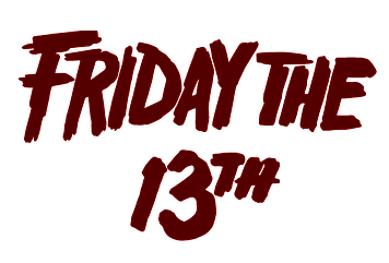 파일:Friday The 13th Logo.png