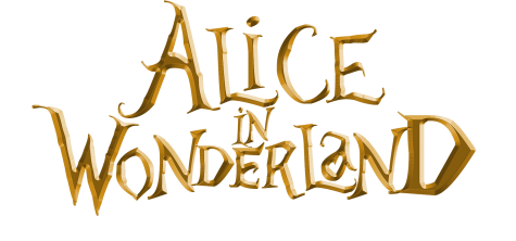 파일:Alice in Wonderland Logo.png