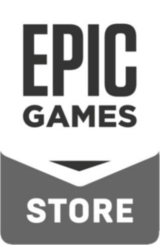파일:Epic Games Store logo.png