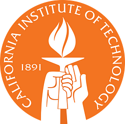 파일:California Institute of Technology Seal.png