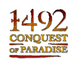 파일:1492 Conquest of Paradise Logo.png
