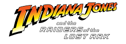 파일:Raiders of the Lost Ark Logo.png