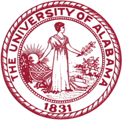 파일:University of Alabama Seal.png